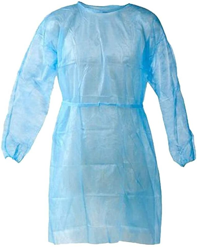 Non Woven Apron 180cm PPE Personal Protective Equipment
